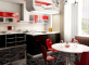 Интерьер кухни в квартире (фото) 29