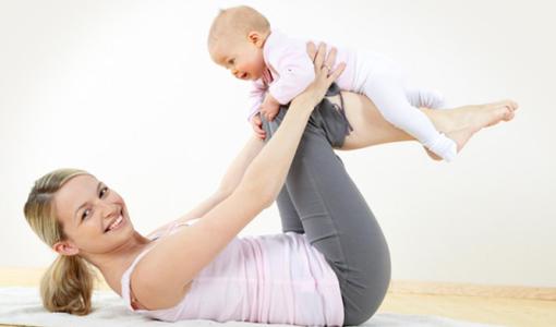 диета после родов (фото)