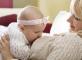 чем лечить кашель кормящей матери (фото 1)
