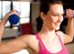 как похудеть в руках и плечах