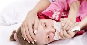 Основные способы, как снять приступ кашля у ребенка