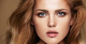макияж глаз с нависшими веками