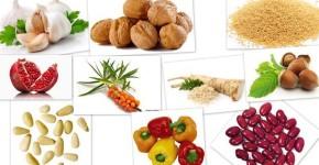 что можно есть во время берем енности