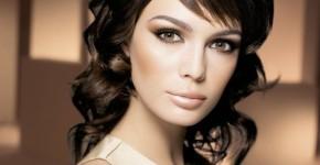 красивый вечерний макияж+вечерний макияж поетапно7