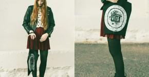 стиль гранж в одежде+гранж стиль 20145