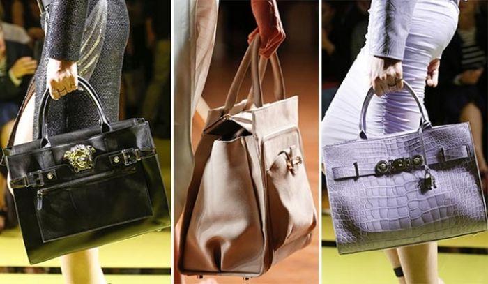 сумка kelly bag 1