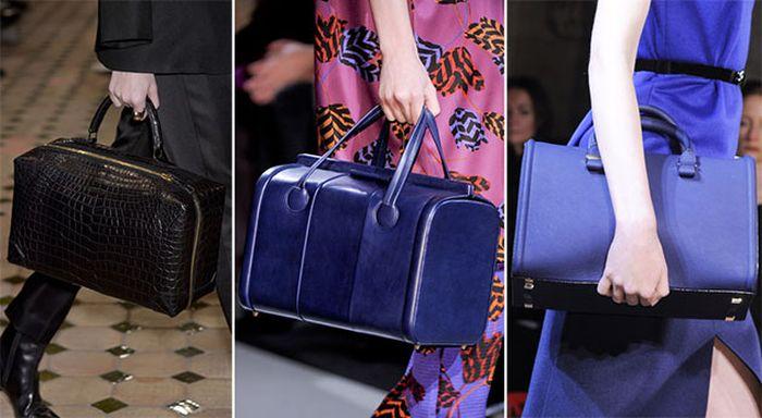 сумки саквояж 1