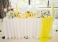 Украшения зала на свадьбу фото 8