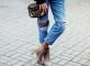джинсы с завышенной талией2