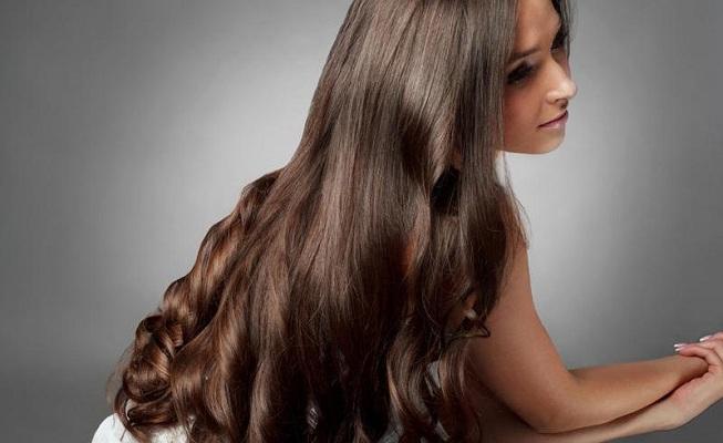 Что дает бесцветная хна волосам