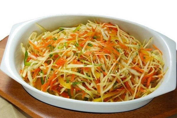 Салат для похудения щетка 2