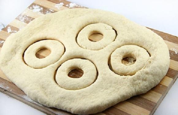 фото пончики рецепт классический +пончики классические рецепт с фото 18