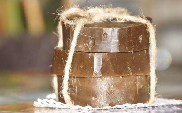 фото польза дегтярного мыла +дегтярное мыло применение 3