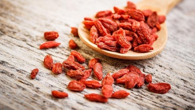 фото ягоды Годжи польза +ягоды годжи польза и вред 16