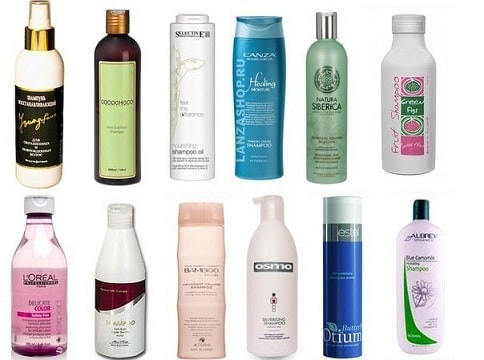 foto bezsulfatnye shampuni