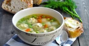 foto sup s frikadelkami recept 20