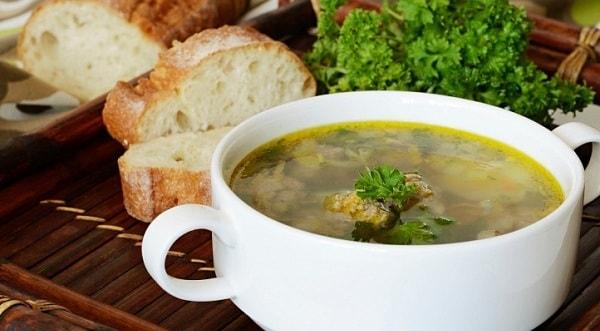 foto sup s frikadelkami recept 23