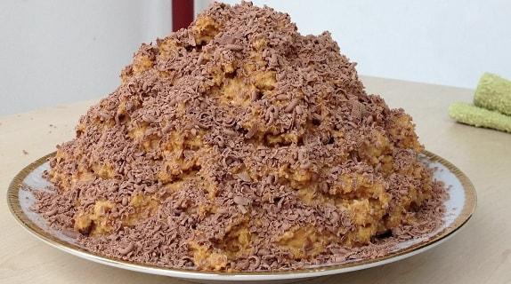 foto tort muravejnik 8