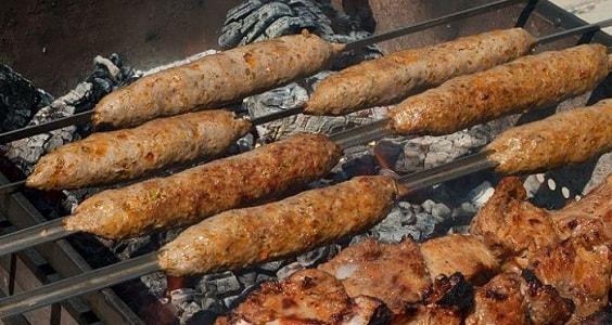 foto ljulja kebab recept 17