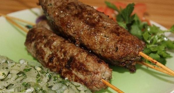 foto ljulja kebab recept 19