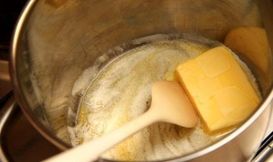 Соус бешамель пошаговый рецепт с фото для лазаньи