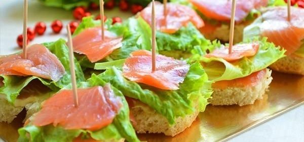 foto kanape recepty na shpazhka