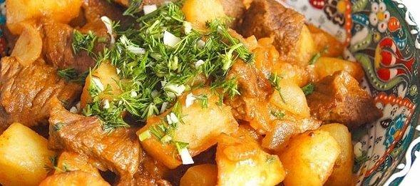 foto azu po tatarski recept 12