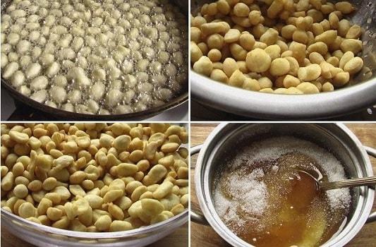 foto chak chak recept 6