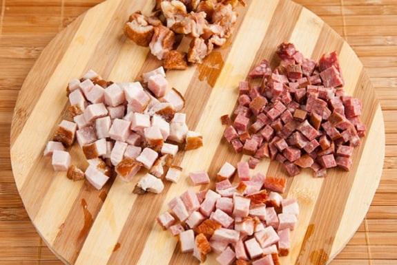 фото солянка мясная сборная рецепт +рецепт сборной солянки классической 23