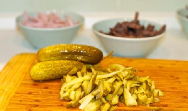 фото солянка мясная сборная рецепт +рецепт сборной солянки классической 31
