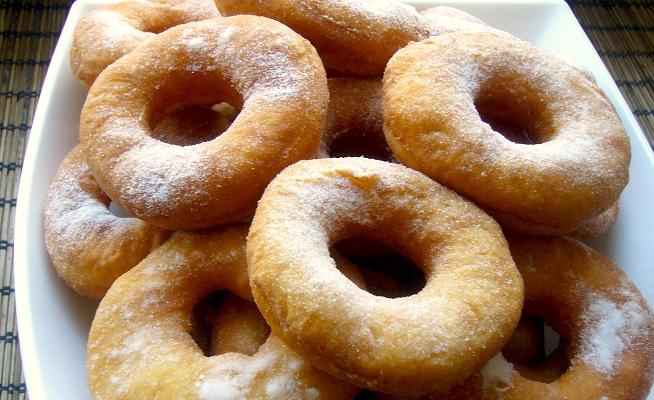 фото пончики рецепт классический +пончики классические рецепт с фото 28