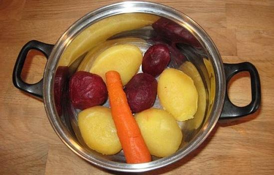 foto vinegret recept 11