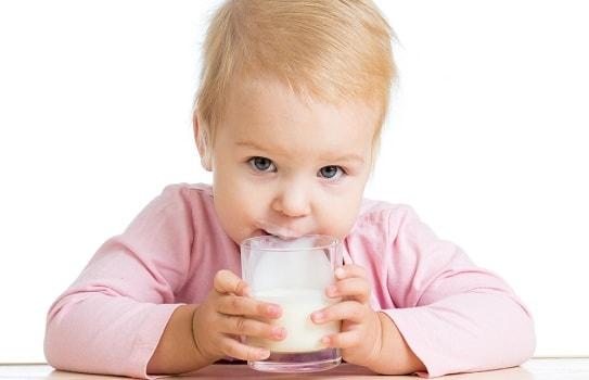 foto allergija na moloko u detej 5