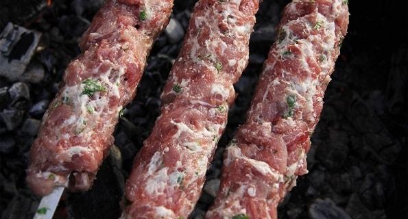 foto ljulja kebab recept 11