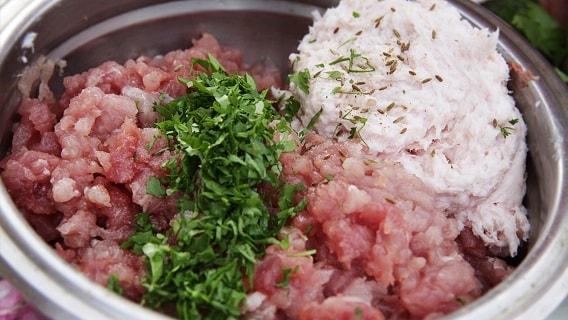 foto ljulja kebab recept 7