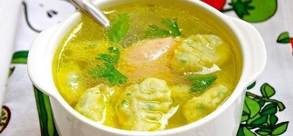 foto sup s kleckami recept 3