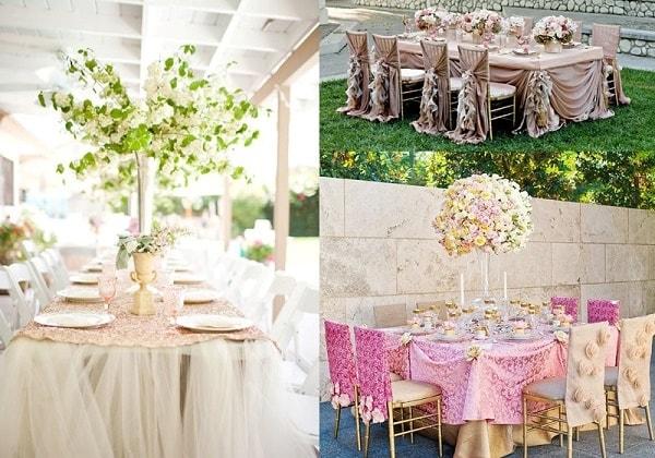 foto kak ukrasit stulja na svadbu