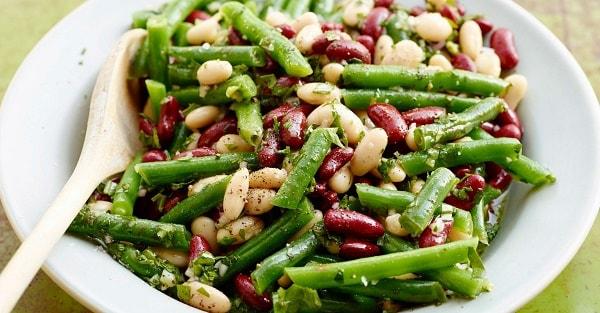 foto salat struchkovaja fasol 1