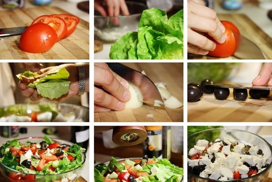 foto grecheskij salat 15