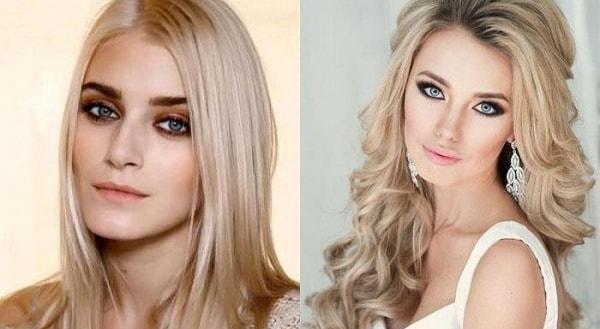 foto zhemchuzhnyj blond 2