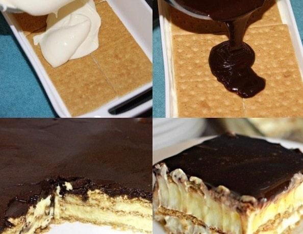 foto tort iz pechenja bez vypechki 1