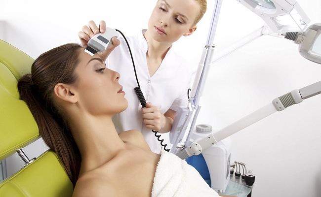 ультразвуковая чистка лица 5