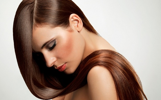 бесцветная хна для волос 2