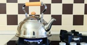 как убрать накипь в чайнике6