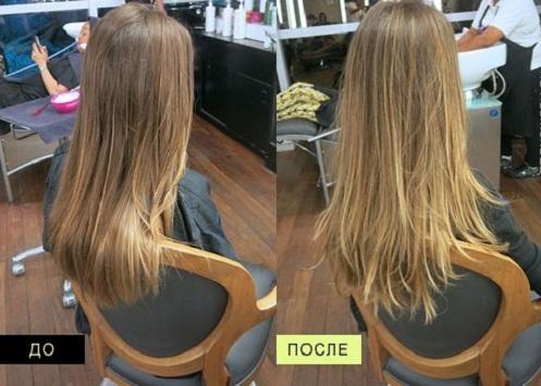 фото брондирование волос +брондирование волос фото 19