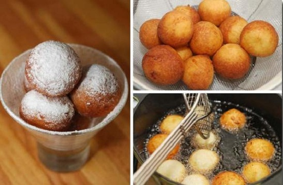 пончики рецепт классический рецепт с фото