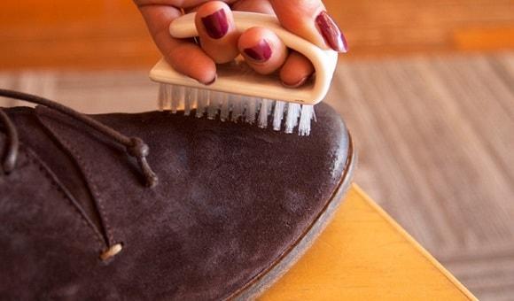 foto kak pochistit zamshevuju obuv 14