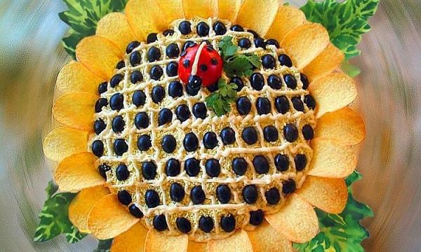 foto salat podsolnuh 4