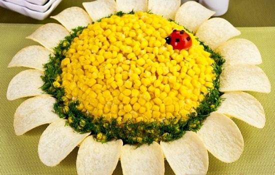 foto salat podsolnuh 6
