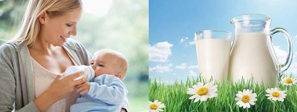foto allergija na moloko u detej 4